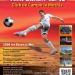 III CAMPEONATO DE FUTBOL 7 WPI CC LA MOTILLA
